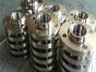 卷制大口径Q235B焊接法兰厂家