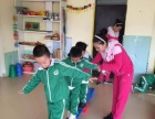 青岛专业儿童感觉统合·智能训练-恒基教育黄岛校区