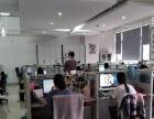 网商大厦280平方精装修四个隔间业主直租,电商福地