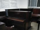 邹平哪里有卖二手钢琴的 鲁韵琴行品牌全