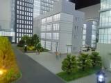 地鐵口 政府辦公大樓旁 辦公研發樓出租