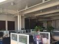 勒泰中心精装带隔断720平带全套办公家具视野开阔