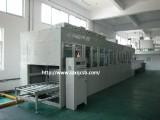 厂家定制工业伺服电机马达转子超声波清洗线