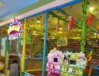 儿童泡泡球乐园