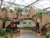 农业观光园专业厂家 蔬菜观光园建设