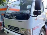 东风多利卡5吨加油车大流量加油机国五一台