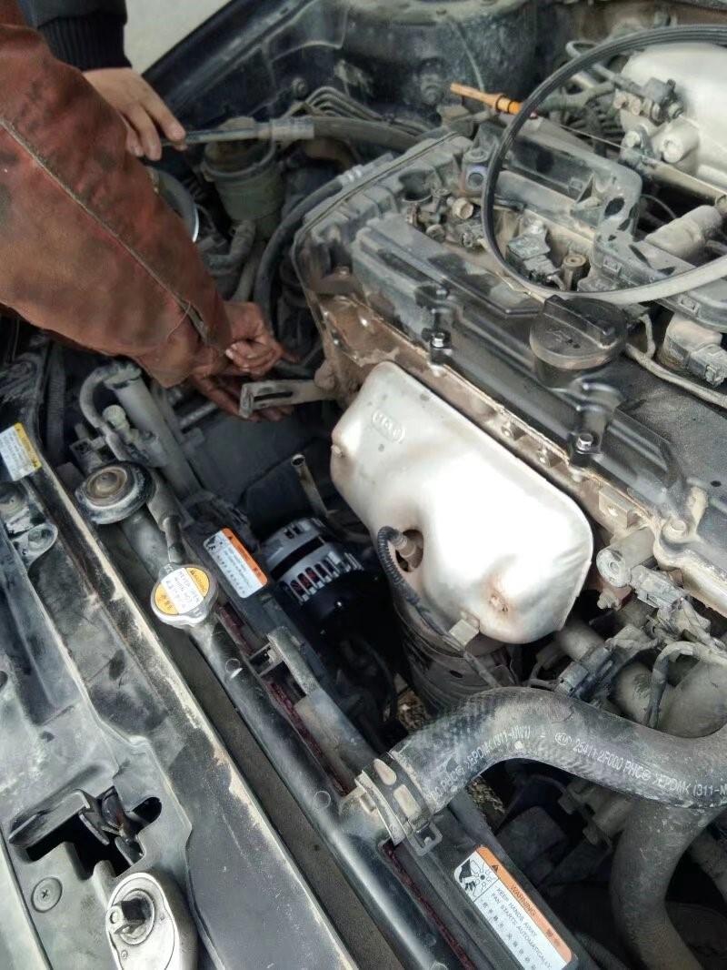 高丽营南法信换胎补胎搭电油路单路刹车离合器送油送水