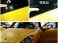 重庆专业修补汽车挡风玻璃技术呈现