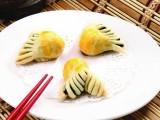 北京中式宫廷糕点培训到唐人美食学校