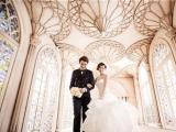 胖新娘必備拍照顯瘦上相秘籍鄭州拍婚紗照