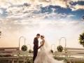 看着5种风格的新娘造型!变身完美新娘!
