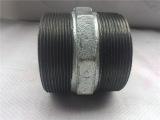 玛钢管件 镀锌管件 丝接管件 丝口管件 热镀锌外丝直接 对丝