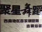 铜仁专业钢管舞培训 专业钢管舞培训班费用