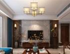 【山水装饰】天下锦城163平米简中风格设计案例