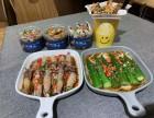 仟佰味小海?#24066;?#40092;的食材丰厚的菜品能够轻松招引顾客的眼球