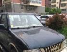 出售09年的江铃宝典皮卡小车