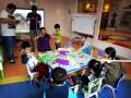 龙华区袋鼠少儿英语系统常规班正式招生