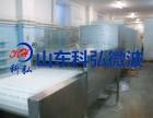 工业微波微波解冻设备适合国内大型冷冻食品加工厂