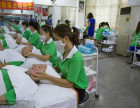 菲菲国际美容美发化妆美甲培训学校