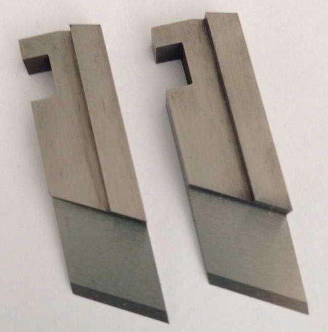 报价合理的钨钢模具供销,宁波切脚刀片厂家