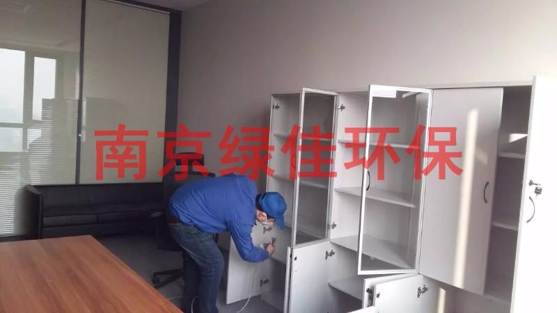 南京室内甲醛检测 新房除甲醛除异味