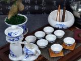 【三瑞良瓷】厂家直销 逍遥谷自动茶具 三