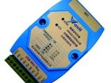 亚为USB 4AD Plus信号采集LabVIEW二次开发