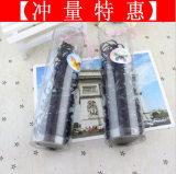 义乌元店进货 韩版热卖 不易断中桶装黑色小皮筋 儿童发圈 B103