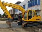 广西华力重工HL315二手挖掘机