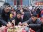梅州美丽大盆菜宴