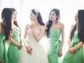 惠民哪里有租婚纱的?领衔美学新娘婚纱礼服跟妆化妆造型摄影写真