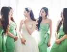 惠民哪里有租婚纱的领衔美学新娘婚纱礼服跟妆化妆造型摄影写真