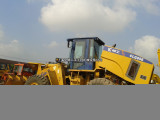 西安二手装载机市场出售二手柳工50铲车