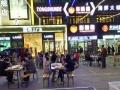S(个人)临街海鲜火锅店饭店餐厅转让 可烤肉日料