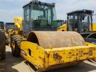 禹州个人二手22吨压路机转让 低价卖