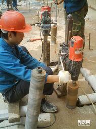 无锡水管,水龙头维修,家庭钻孔,水电开槽