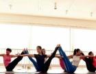 国际瑜伽舞蹈培训指定地点包证书