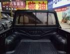 日产 锐骐皮卡 2008款 2.5T 手动 四驱柴油豪华型广西皮