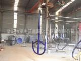 供应搪瓷化工设备整支搅拌器  长玻璃反应釜配件 高效节能