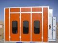 舟山汽车维修店专用汽车烤漆房 专业上门安装售后一年