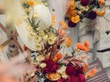 厦门农村户外婚礼 农村婚礼 酒席婚礼 婚礼布置策划5999元