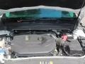 福特 蒙迪欧 2013款 2.0L GTDi200时尚型