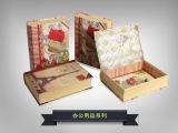批发手工定做 纸质 文件包装盒办公室专用代客包装加工