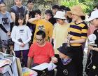 杭州美术高考培训机构、万千学堂助你走向艺术之路