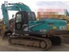 神钢二手挖掘机大量转让200和210和350等等出售市场