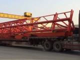 新东方两台10吨-30米龙门吊发往呼和浩特