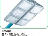 佛山低价高品质新款180W四模组LED路灯外壳