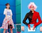 仁斌美学苑承接新娘化妆公司年会舞台歌剧模特主持人化妆造型服务