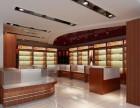 哈尔滨展柜定做玻璃展柜定制 透明展示架