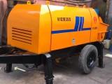 临海专业混凝土天泵租赁,包月出租各种型号泵车